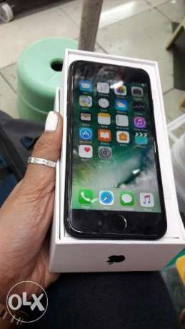 Iphone7 32g Smart Matteblack