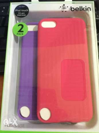 Belkin Flex Case for Ipod Touch 5th gen