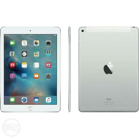 Ipad 2 64 gb with LTE – Silver