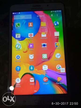 Samsung Tab4 with sim slot