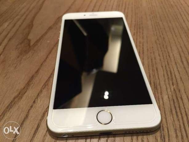 Phone 6 Plus 16GB Complete Openline LTE