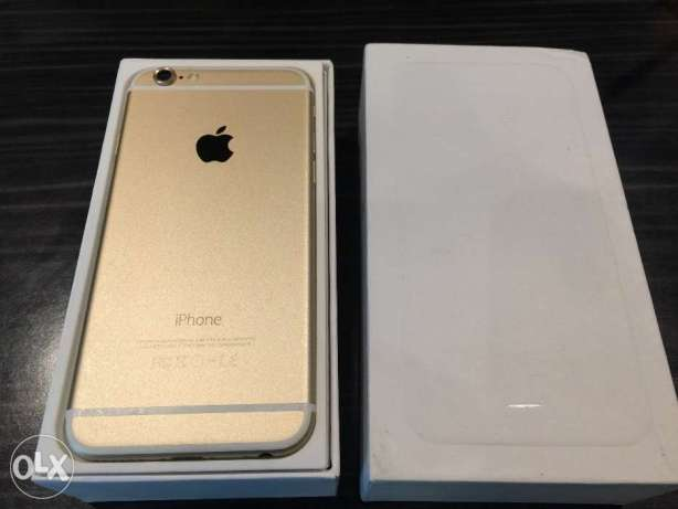 iPhone 6 16GB 64GB 128GB Complete Openline LTE