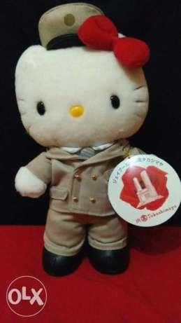 Original Sanrio Hello Kitty bought in Japan