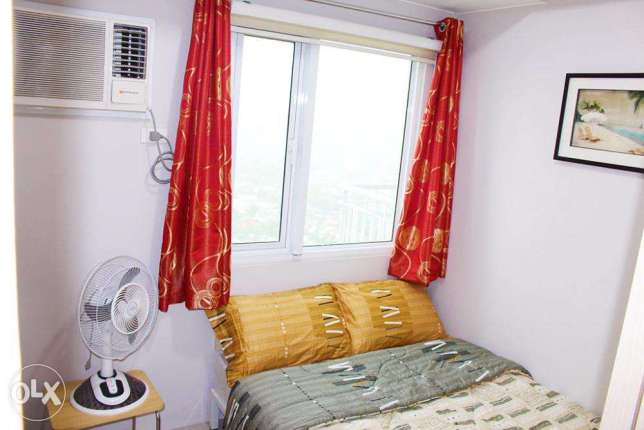 1 Bedroom without Balcony in Grass Residences Quezon City