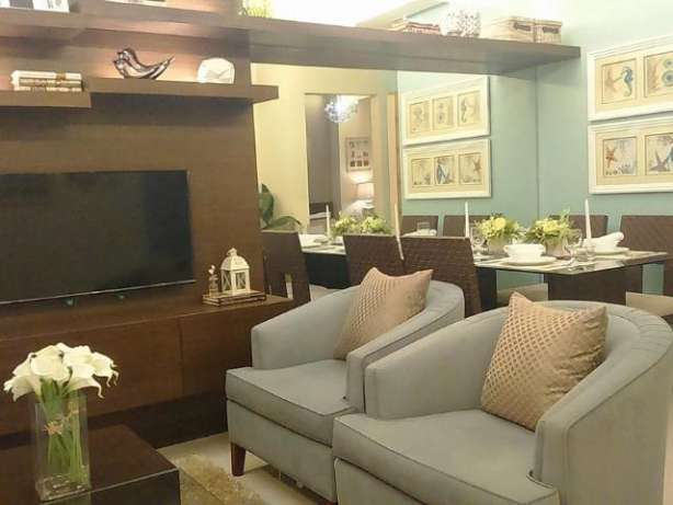 DMCI Condo Fairwawy Terraces in Pasay city near NAIA Terminal 3 McKinl
