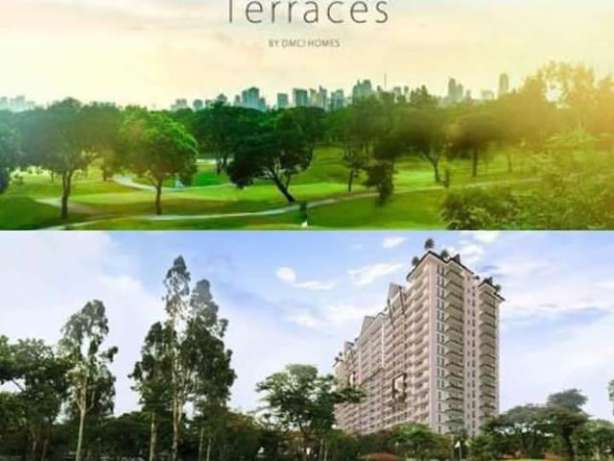 Fairway Terraces Condo Pre-selling Rent to Own For Sale Ready for occu