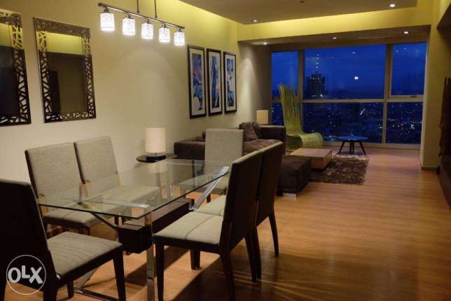 St. Francis Shangrila Place 2 Bedroom Condominium Unit for Sale