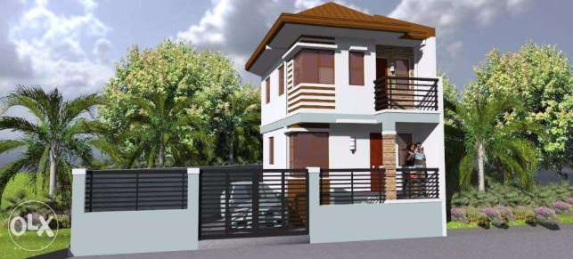 House and Lot Townhouse Sunny Side Heights Quezon City for sale!