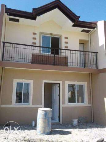 Town House 2 Storey