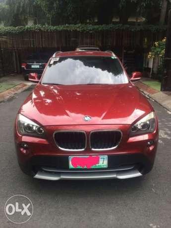 BMW X1 sDrive 18d X-line
