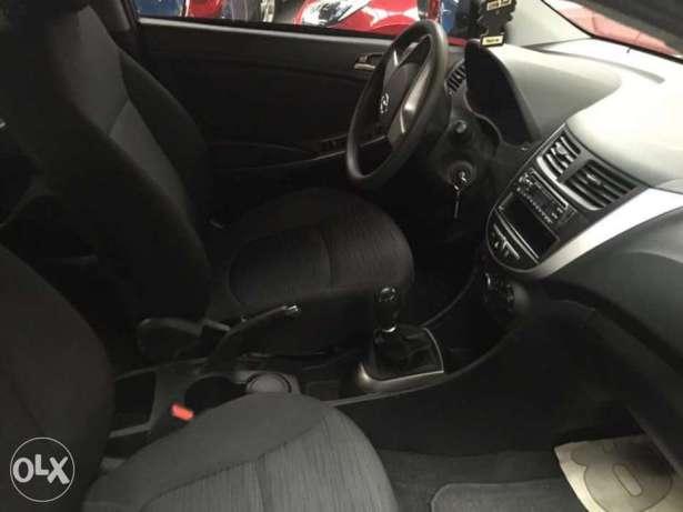 2016 Hyundai Accent-Rosariocars