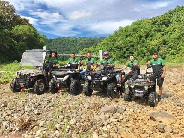 Best ATV supplier in the country