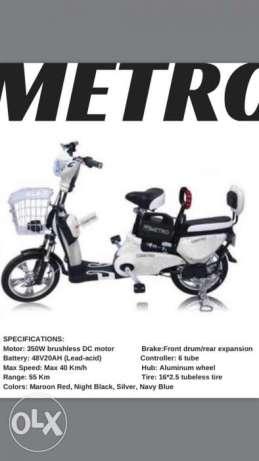 GOGO Ebikes Electric Bikes E-bike