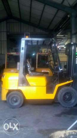 LOWEST PRICE FORKLIFT rentals for CHEAPEST PRICE and hand pallet truck