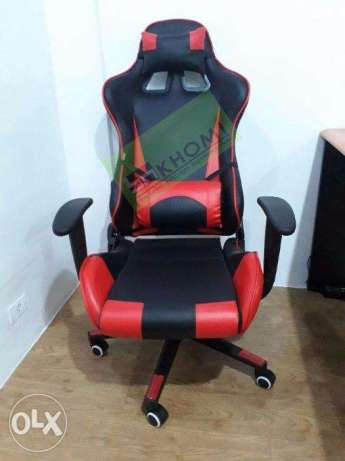 GMC-Executive Chairs_Office Partition_Office Furniture **KHOMI**