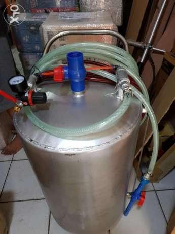 Foam Wash Machine Stainless Foaming Machine