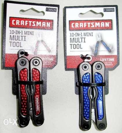 Craftsman 10 in 1 multi tool