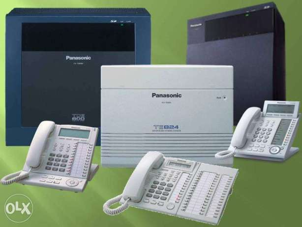 PABX System Supplier PBX Telephone Intercom Installer
