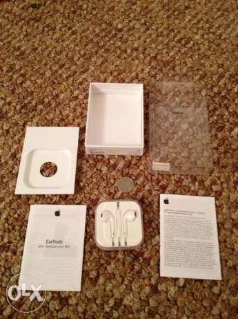 Apple Earpods Earphones Headset for Iphone