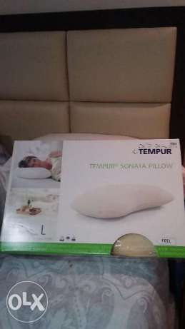 BRAND NEW Tempur Sonata Pillow