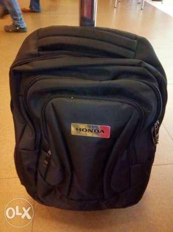 Original Honda Trollie Bag