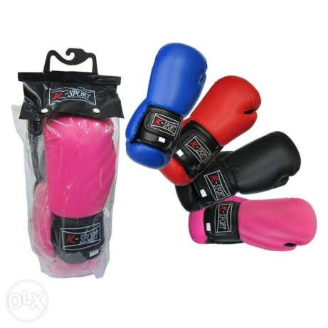 KSport Boxing Gloves Accessories
