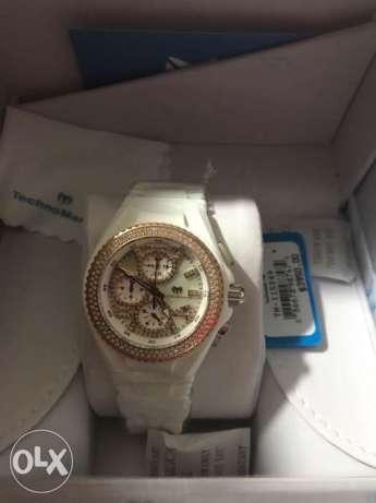 Technomarine Cruise Jellyfish Diamond Watch