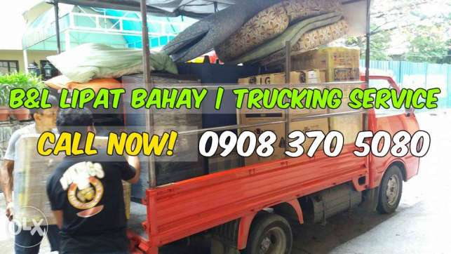 Cebu Dumaguete Bohol Lipat Bahay For Rent Trucking Transport Service