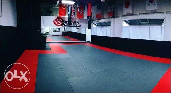 gym rubber mat rubber floor mat gym