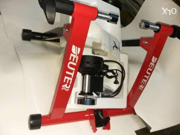 Deuter ROCEs bike trainer