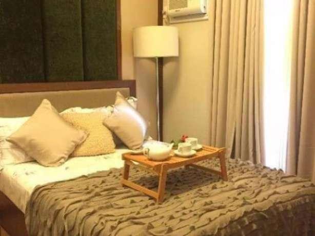 2 Bedroom Condo near Ayala Balintawak QC ,Clover Leaf Celandine Resid