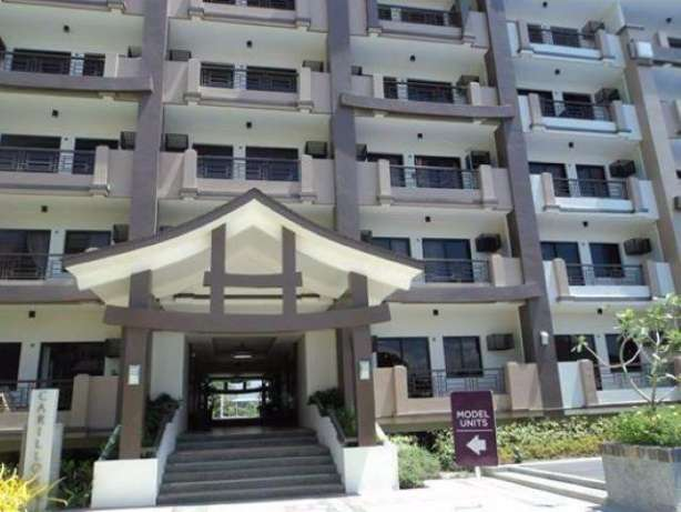 3 bedroom unit in Muntinlupa near East Service Road Rhapsody Residence
