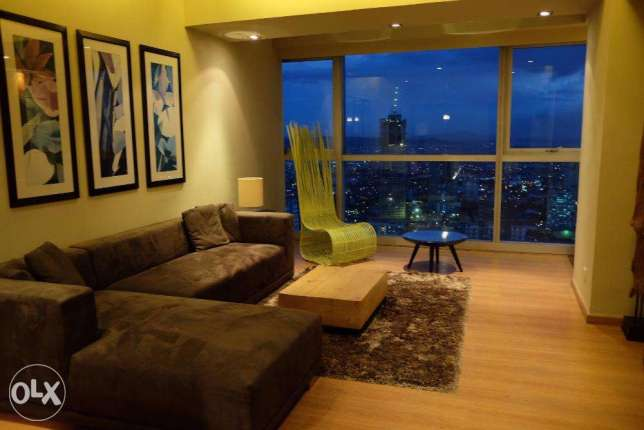 St. Francis Shangrila Place 2 Bedroom Condominium Unit for Sale