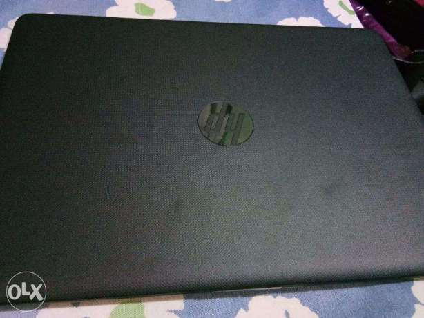 HP laptop 14 inch brandnew
