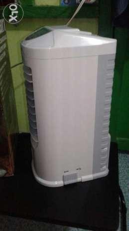 Rechargeable Aircooler Fan