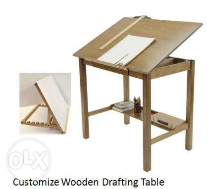 ARB DRAFTING TABLE office furniture office partition