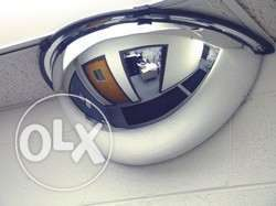 Convex Mirror Dome Mirror Security Mirror Parking Blind Mirrors