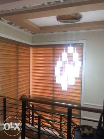Blinds. Widow Blinds.Combination Blinds. Roller Blinds
