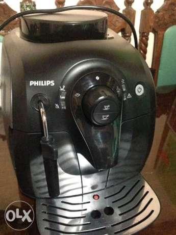 coffee ( espresso ) machine philips hd8651-01
