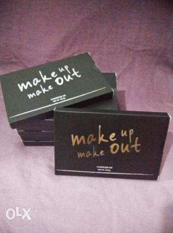 Contouring Kit – Makeup Make Out