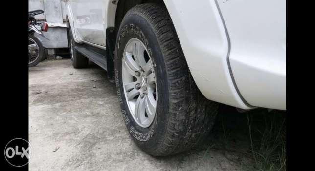 2014 Foton Thunder 4×2 Manual Diesel – Automobilico SM City BF A