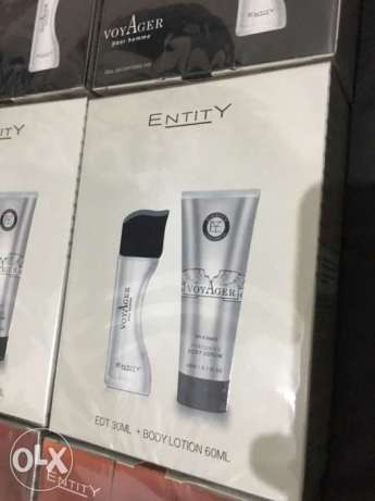 Voyager ENTITY Imported Perfume