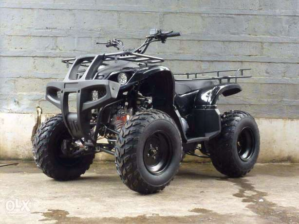 ATV Thor i 150cc and Thor 150cc Affordable Price and Good Quality