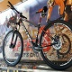 mountain bike foxter 27.5 29alloy shimano parts south station terminal