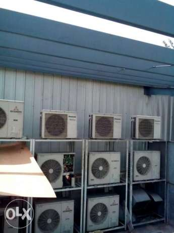 aircon repair installation general cleaning