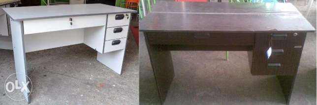 Laminated office tables Ready made office furniture CHairs OD-2448