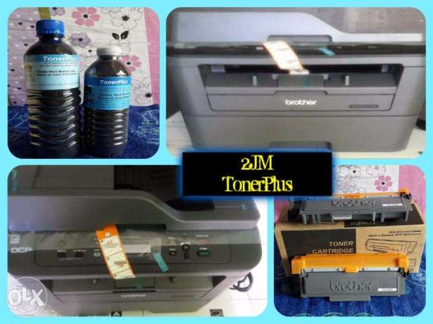 Xerox Machine Brother with free toner and delivery