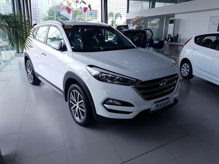 Hyundai Cars