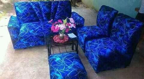 All kind of sofa's
