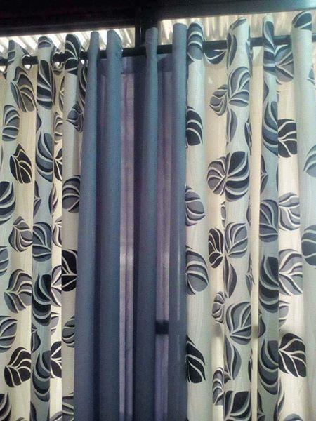 pre-order curtains